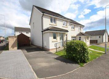 3 bed semi-detached house for sale in Lochty Court, Kinglassie, Lochgelly, Fife KY5