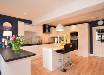 Thumbnail 4 bed terraced house for sale in Langbury Lane, Ferring, Worthing, West Sussex