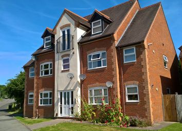 Thumbnail 1 bed flat to rent in Willow Bank, Telford