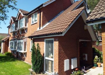 Thumbnail 1 bed property for sale in Burnage Lane, Manchester, Greater Manchester