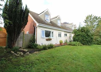 Thumbnail 6 bed detached house for sale in Woodside, Darras Hall, Newcastle Upon Tyne, Northumberland