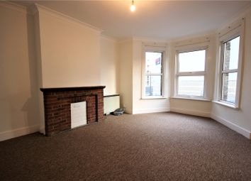 Thumbnail 3 bed flat to rent in Lordship Lane, Wood Green, London