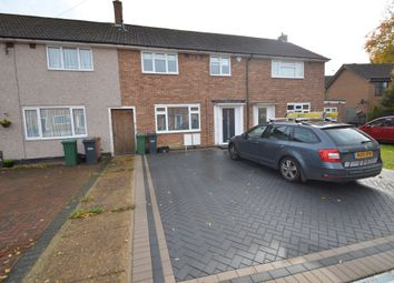 Thumbnail 3 bed terraced house for sale in Bidhams Crescent, Tadworth