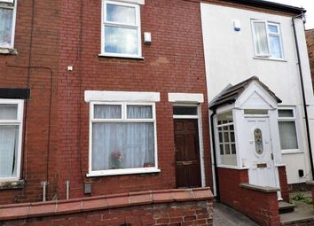 Thumbnail 2 bed terraced house for sale in Randolph Street, Levenshulme, Manchester