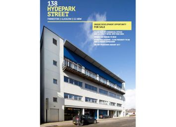 Thumbnail Office for sale in 138, Hydepark Street, Finnieston, Glasgow, Lanarkshire, Scotland