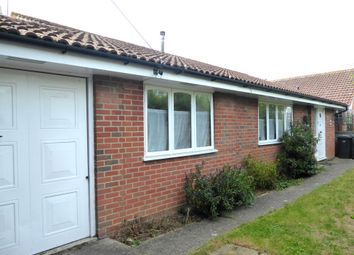 Thumbnail 3 bed bungalow to rent in Northwood Road, Tankerton, Whitstable