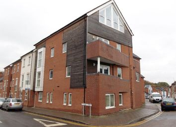 Thumbnail 3 bed flat for sale in The Bank, Pytchley Street, Northampton