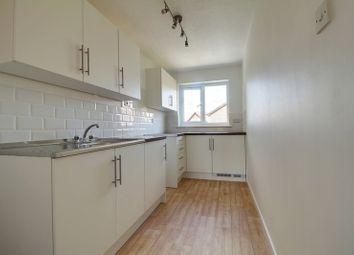 Thumbnail 1 bedroom maisonette to rent in Warley Rise, Tilehurst, Reading