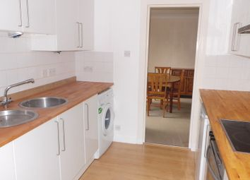 Thumbnail 2 bed flat to rent in Cleveland Drive, Fareham