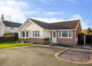 Thumbnail 3 bed detached bungalow for sale in Holmes Road, Breaston, Derby