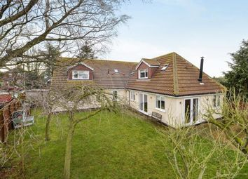 Thumbnail 4 bed detached house for sale in Garbutts Lane, Hutton Rudby, North Yorkshire