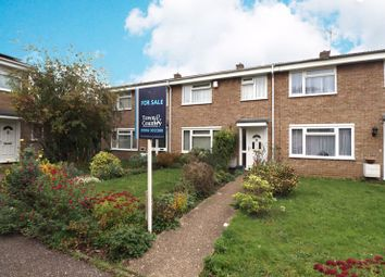 York Place, Colchester CO1. 3 bed terraced house for sale