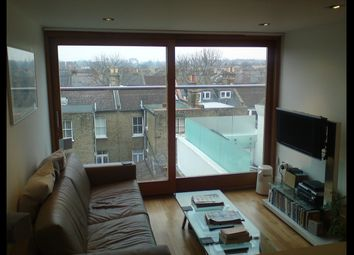 Thumbnail 1 bed flat to rent in Kellett Road, Brixton