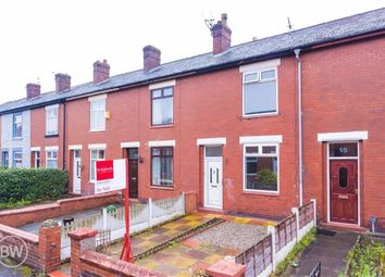 Thumbnail 2 bed terraced house for sale in Endsleigh Gardens, Leigh, Lancashire