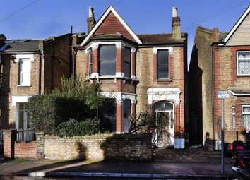 Thumbnail 5 bed detached house for sale in Park Road, Colliers Wood, London