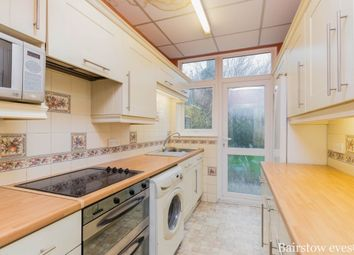 Thumbnail 3 bed property to rent in Stanford Road, London