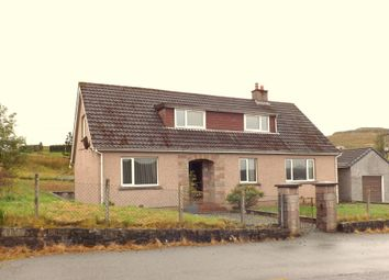 Thumbnail 7 bed detached house for sale in 7 Carbostmore, Carbost