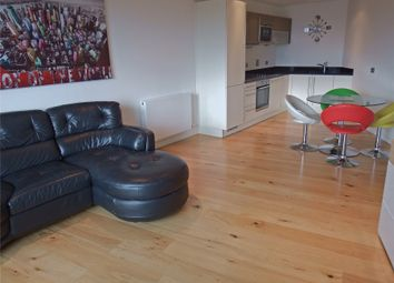 Thumbnail 2 bed flat to rent in Wharf Approach, Leeds, West Yorkshire