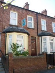 Thumbnail 2 bed terraced house to rent in Mountcollyer Avenue, Belfast