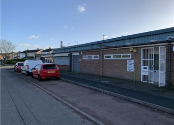 Thumbnail Industrial to let in Unit 18 The Warren, East Goscote Ind Est, East Goscote, Leicester, Leicestershire