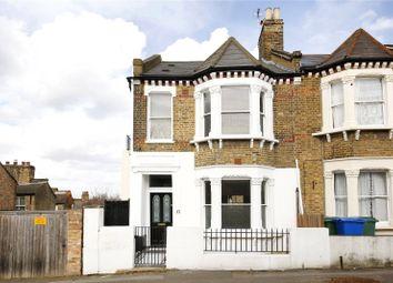 Thumbnail 4 bedroom end terrace house to rent in Lyndhurst Grove, Peckham