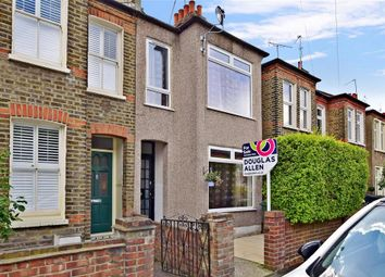 Thumbnail 4 bed terraced house for sale in Macdonald Road, Walthamstow, London
