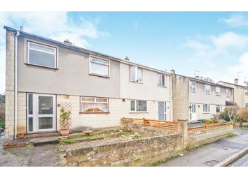 Thumbnail 3 bed end terrace house for sale in Cottage Place, Larkhall, Bath