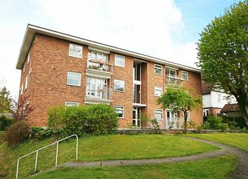 Thumbnail 1 bedroom flat for sale in Copper Court, Sawbridgeworth, Hertfordshire