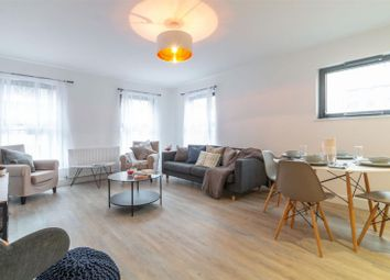 Thumbnail 2 bed flat for sale in Tennant Street Lofts, 98 Tennant Street, Birmingham