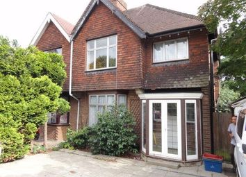 Thumbnail 3 bed semi-detached house to rent in Jersey Road, Osterley