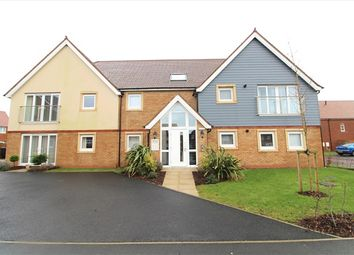 Thumbnail 2 bed flat for sale in Windward Avenue, Fleetwood
