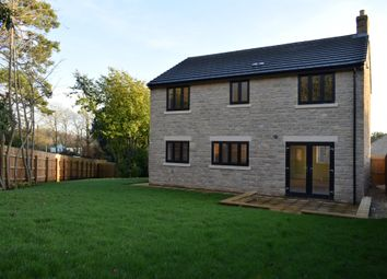 Thumbnail 4 bed detached house for sale in Ash Close, Wells
