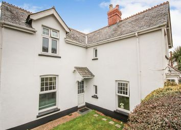 Thumbnail 3 bed detached house for sale in Hele Road, Bradninch, Exeter