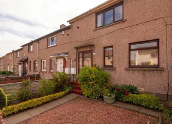 Thumbnail 2 bed terraced house for sale in 39 Captains Drive, Liberton