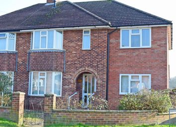 Thumbnail 7 bedroom property to rent in Breckland Road, New Costessey, Norwich
