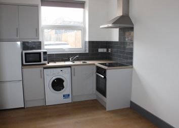 Thumbnail 1 bed property to rent in Victoria Street, Englefield Green, Egham