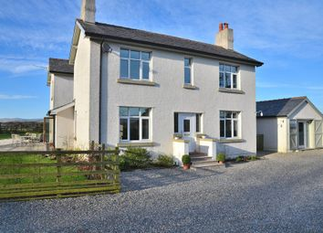 Thumbnail 3 bed detached house for sale in Fourlands, Bentham, Lancaster