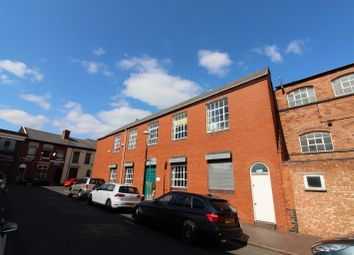 Thumbnail Industrial to let in Hylton Street, Hockley, Birmingham