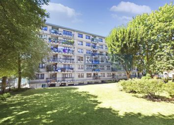 Thumbnail 4 bed flat to rent in Sandfield, Cromer Street, London