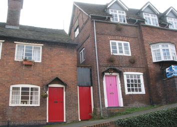 Thumbnail 2 bed cottage for sale in Welch Gate, Bewdley