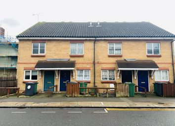 Thumbnail 1 bed flat to rent in Shernhall Street, Walthamstow, London