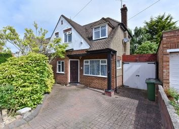 Thumbnail 3 bed detached house for sale in Ladbrooke Close, Potters Bar