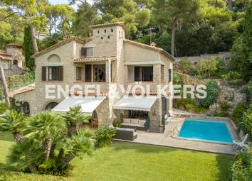 Thumbnail 6 bed property for sale in Saint-Jean-Cap-Ferrat, France