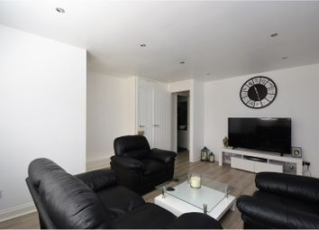 Thumbnail 1 bedroom maisonette for sale in Wellington Place, Brentwood