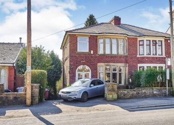 Thumbnail Semi-detached house for sale in Revidge Road, Revidge, Blackburn, Lancashire