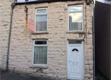 Thumbnail 3 bed end terrace house to rent in Blaencwm Terrace, Treherbert, Rhondda Cynon Taff, South Wales.