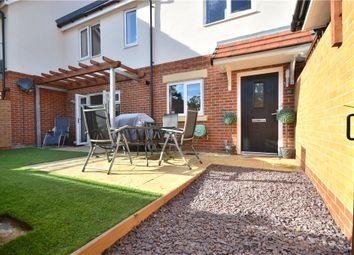 Copse Close, Fleet, Hampshire GU51. 3 bed terraced house for sale
