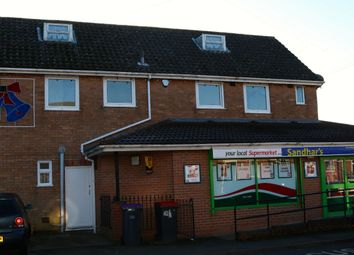 Thumbnail 5 bed flat to rent in Salters Lane, Newport