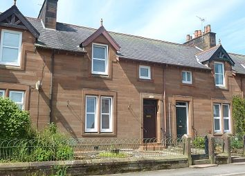 Thumbnail 4 bed terraced house for sale in Dalgarnock Place, Thornhill