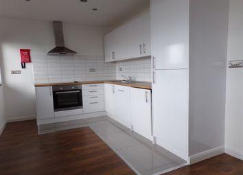 Thumbnail 2 bed flat to rent in Arden House, Warwick Road, Acocks Green